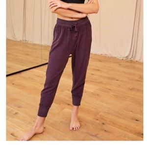 Free People Easy Street Jogger